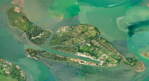 Venezia cerca partner privati per la valorizzazione dell'isola delle Vignole