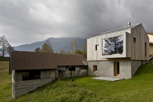 Le migliori architetture (italiane) d'alta quota, in una mostra diffusa da Cuneo a Bolzano