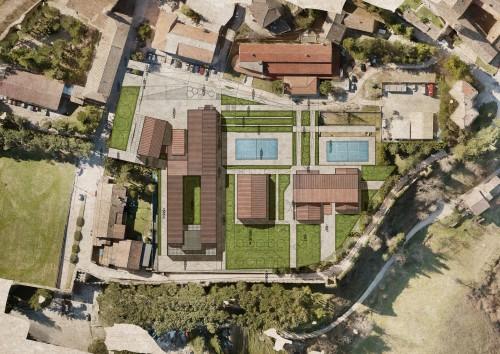 Post sisma, l'Università Politecnica delle Marche firma il campus scolastico a San Ginesio