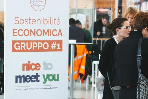 ItaliaCamp per il G7Trasporti. Al via una call per trovare esempi e servizi innovativi per la mobilità