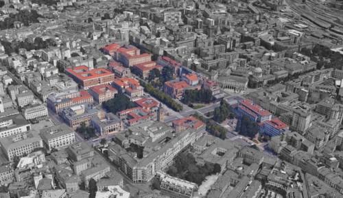 Bergamo annuncia un concorso di progettazione in due fasi per il Centro Piacentiniano