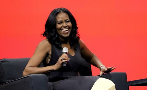 Il ruolo dell'architetto secondo Michelle Obama
