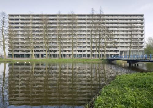L'architettura collettiva olandese vince il Mies 2017