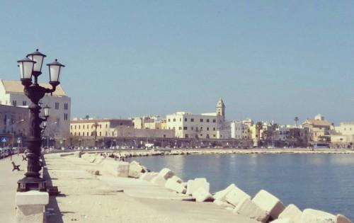Rigenerazione Urbana Sostenibile in Puglia: in arrivo 109 milioni dall'Europa