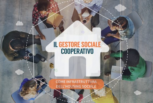 Professione community manager, la sfida e il valore aggiunto per chi fa social housing