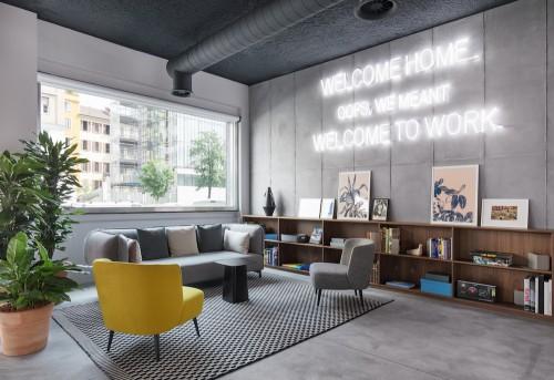 Laboratorio Permanente firma un hub per il co-working a Milano