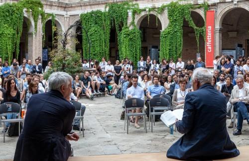 Ricostruire la Siria, come? A Venezia lo IUAV promuove un Hub con altre facoltà