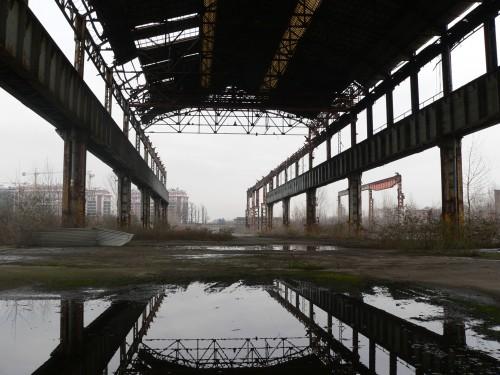 Milanosesto lancia un concorso per un nuovo complesso residenziale nell'area ex Falck